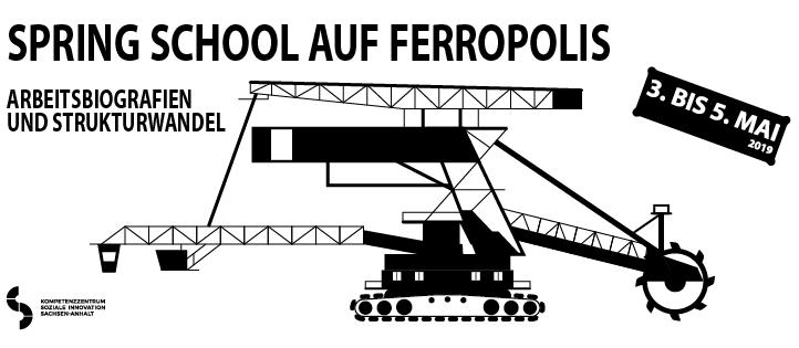 Grafik Ferropolis