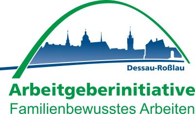"""Arbeitgeberinitiative """"Familienbewusstes Arbeiten"""" Dessau-Roßlau"""